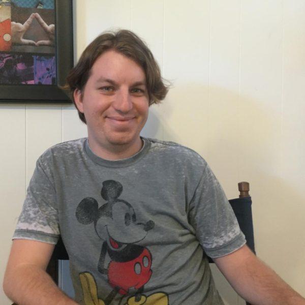 Kenny Kiesecker<br/>Assistant Editor