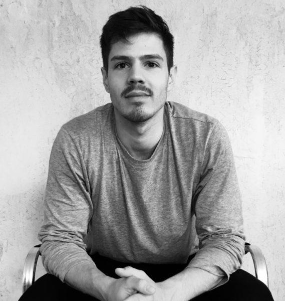 FRANCISCO GONZALEZ SENDINO<br/>Art Director & Assistant Camera