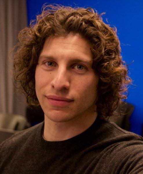 Conrad Woolfe<br/>Casting Director