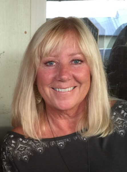 JANE MURRAY<br/>Production Coordinator