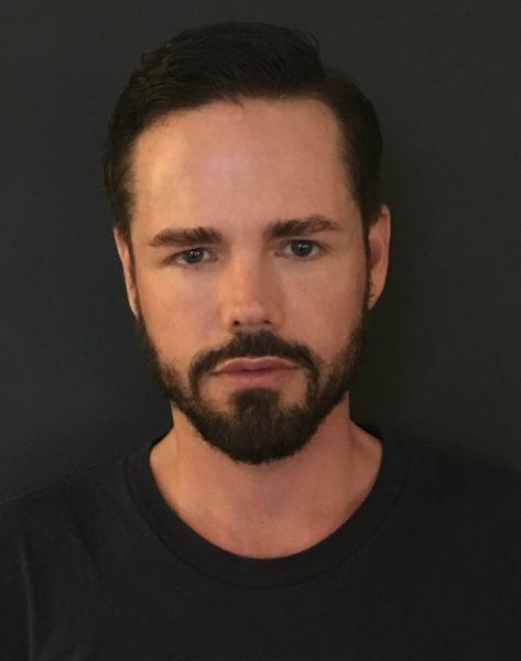 DANIEL PEDDLE<br />Writer & Director