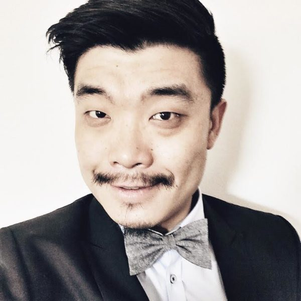 ZIMO HUANG<br />Editor